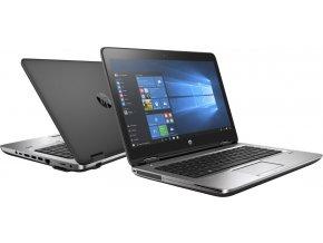 Hp ProBook 645 G3 1