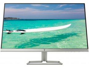 HP 27f LED monitor 27 1