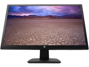 HP 27o LED monitor 27 1