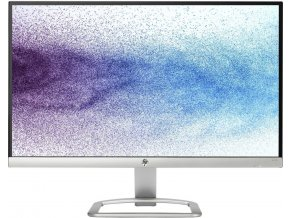 HP 22es LED monitor 22 1