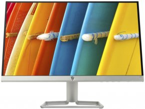 HP 22f LED monitor 22 1