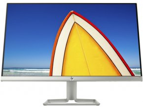 HP 24f LED monitor 24 1