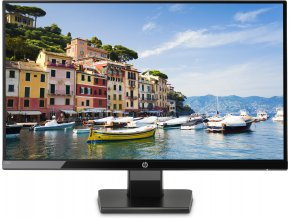 HP 24w LED monitor 24 1