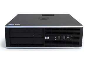 HP Compaq 8200 Elite SFF 2