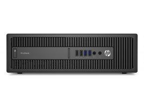 HP ProDesk 600 G2 SFF 1