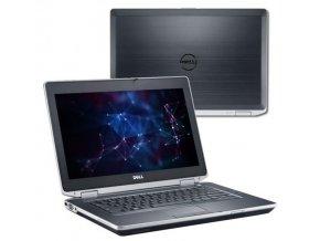 Dell Latitude E6430 1