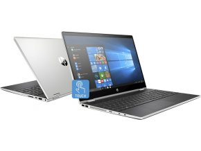 Hp Pavilion x360 15 cr 1