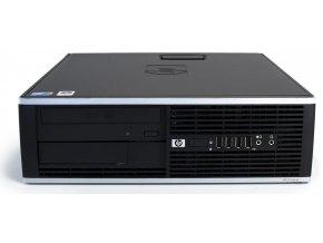 HP Compaq 8200 Elite SFF 2