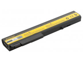 Aku HP EliteBook 8530 4400mAh Li-Ion 14,8V