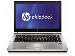 HP Elitebook 8460p (0)