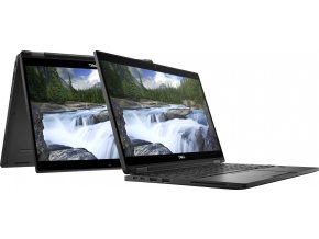 Dell Latitude 7390 2 in 1 1