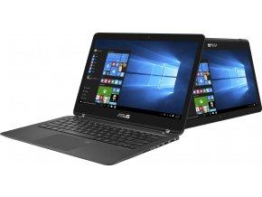 Asus ZenBook Flip UX360UAK DQ417T 1