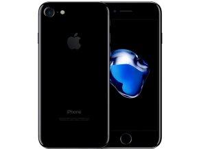 iPhone 7 Jet Black 4