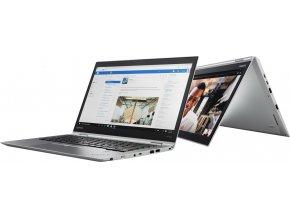 Lenovo ThinkPad X1 Yoga 3. Generace 1