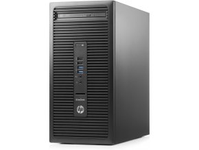 Hp EliteDesk 705 G3 MiniTower 2