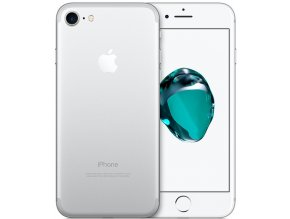 iPhone 7 Silver 4