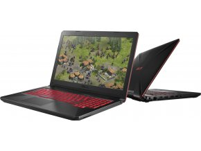 Asus TUF Gaming FX504GD E4618T 1