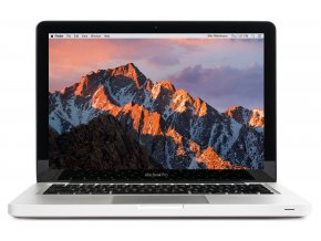 Apple MacBook Pro Mid 2012 10