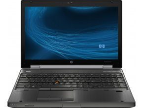 Hp EliteBook 8570W 1