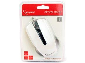 Drátová myš GEMBIRD MUS 101 3