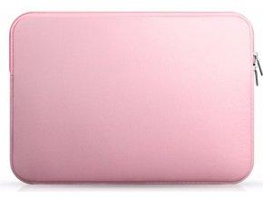 Neoprene Sleeve Case 11,6 Růžová