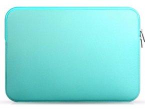 Neoprene Sleeve Case 11,6 Modrá