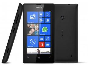 Nokia Lumia 520 2