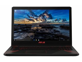 Asus TUF Gaming FX570UD E4124T 1