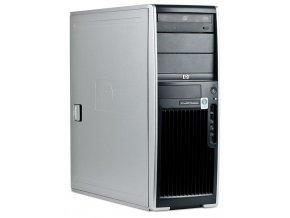 Hp xw4600 Workstation 1