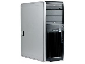 Hp xw4600 Workstation 1