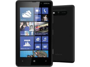 Nokia Lumia 820 1