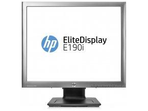 HP EliteDisplay E190i 1