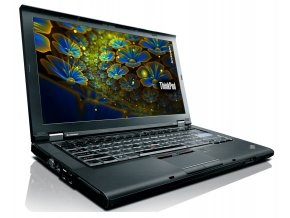 Lenovo ThinkPad T410 9