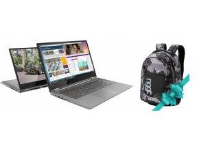Lenovo Yoga 530-14IKB  + Batoh Nugget Rapid Backpack v hodnotě 1190,- ZDARMA