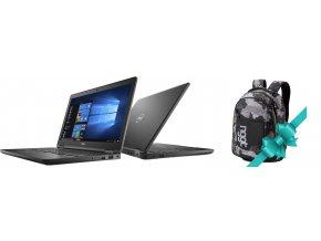 Dell Latitude 5580  + Batoh Nugget Rapid Backpack v hodnotě 1190,- ZDARMA