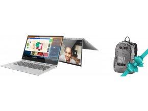 Lenovo Yoga 920-13IKB  + Batoh Meatfly Basejumper v hodnotě 1290,- ZDARMA