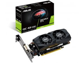 Nvidia Geforce GTX 1650 4GB GDDR5 1