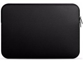 Neoprene Sleeve Case 15,6 Černá