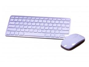 Bezdrátový set klávesnice a myši RF333 1