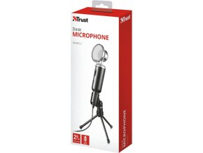 Trust Madell Desk Microphone 6