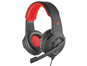 Trust GXT 310 Radius Gaming Headset 1