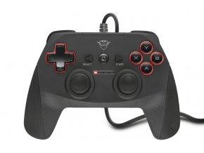Trust GXT 540 Yula USB Wired Gamepad 3