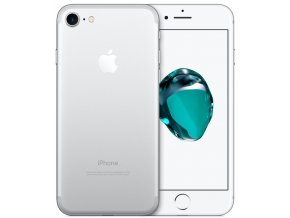 Apple iPhone 7 SIlver 1