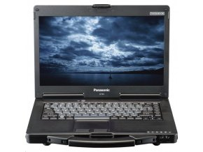 Panasonic Toughbook CF 53 5