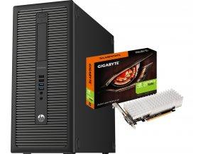 HP EliteDesk 800 G1 TWR 8