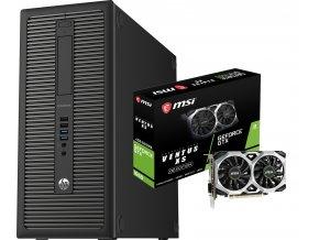 HP EliteDesk 800 G1 TWR 6