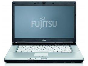 Fujitsu Siemens Lifebook E780 1