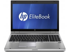 HP EliteBook 8560p 1
