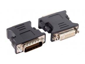 Redukce DMS 59 DVI