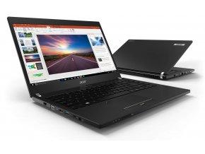 Acer TravelMate P6 (TMP648 M 34W4) 1